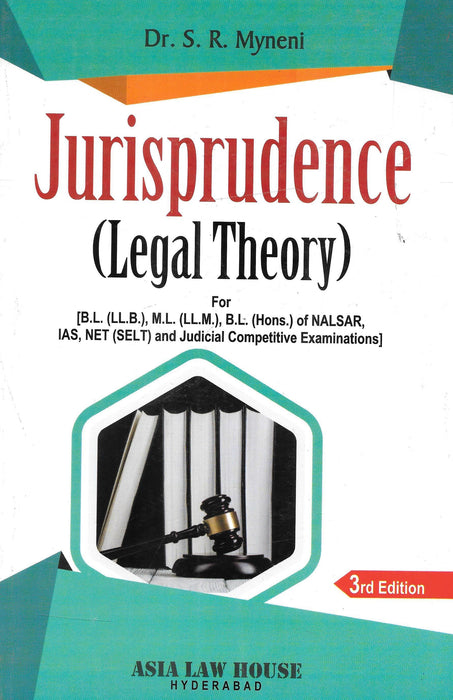 Jurisprudence (Legal Theory)