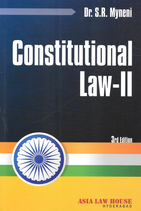 Constitutional Law - II