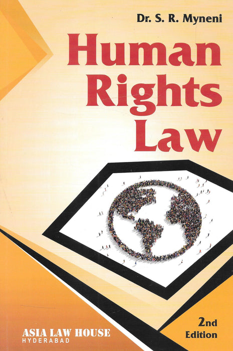 Human Rights Law - Dr. S R Myneni