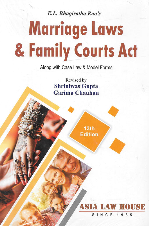 Marriage Laws and Family Courts Act