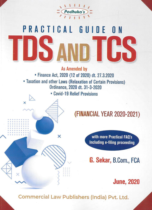 Paduka's - Practical Guide on TDS and TCS