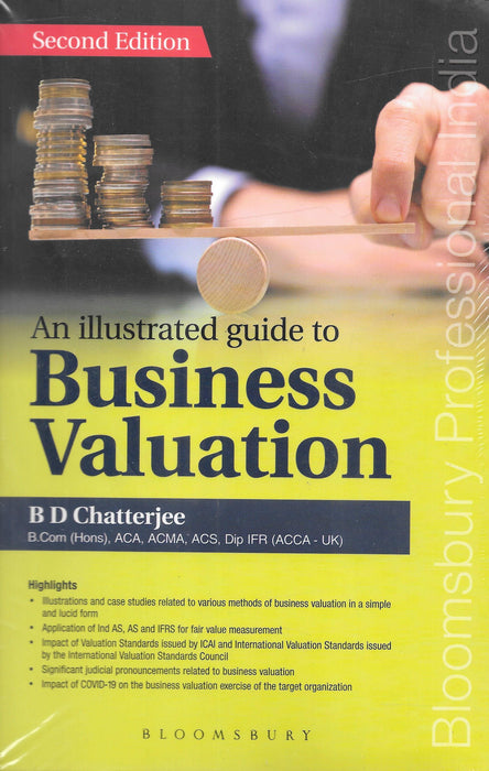Illustrated Guide to Business Valuation