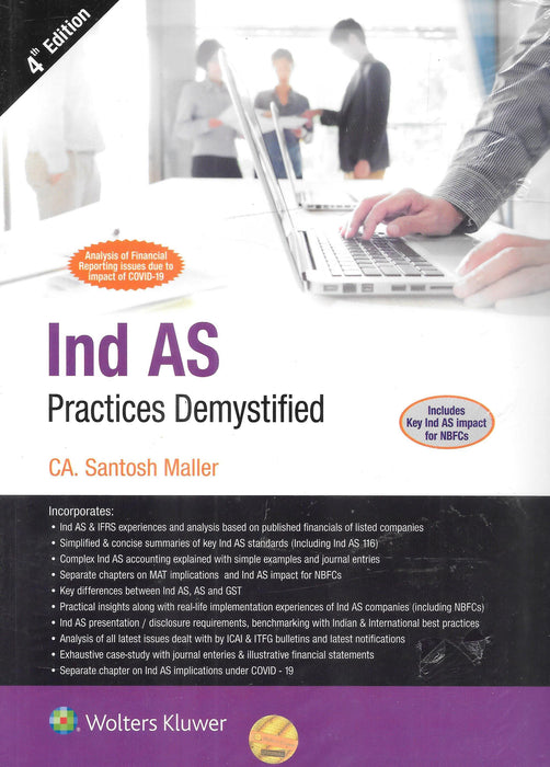 INS AS Practices Demystified