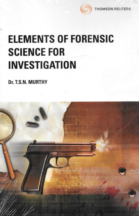 Elements of Forensic Science for Investigation