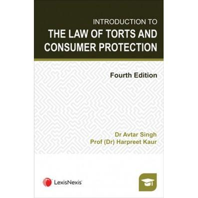 Introduction to the Law of Torts and Consumer Protection