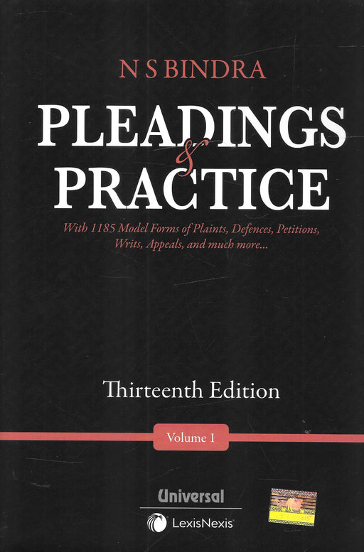 Pleadings and Practice in 2 vols