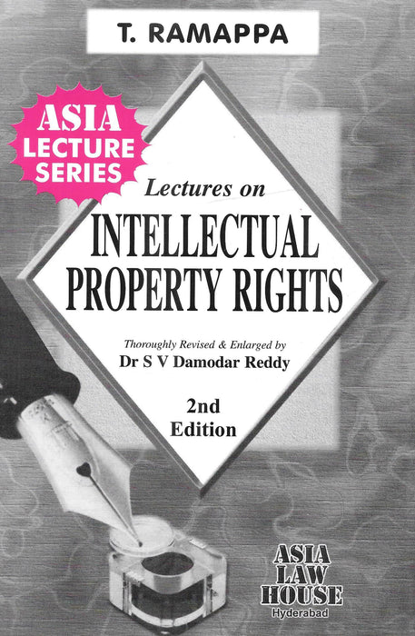 Lectures On Intellectual Property Rights