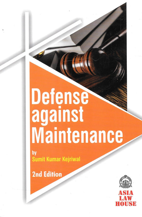 Defense against Maintenance