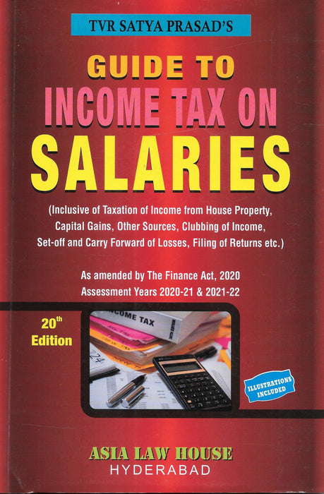 Guide TO Income Tax On Salaries