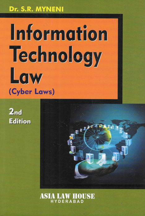 Information Technology Law (Cyber Law)