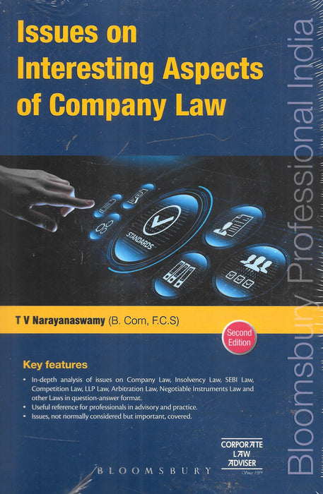 Issues on Interesting Aspects of Company Law