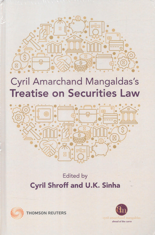 Treatise on Securities Law