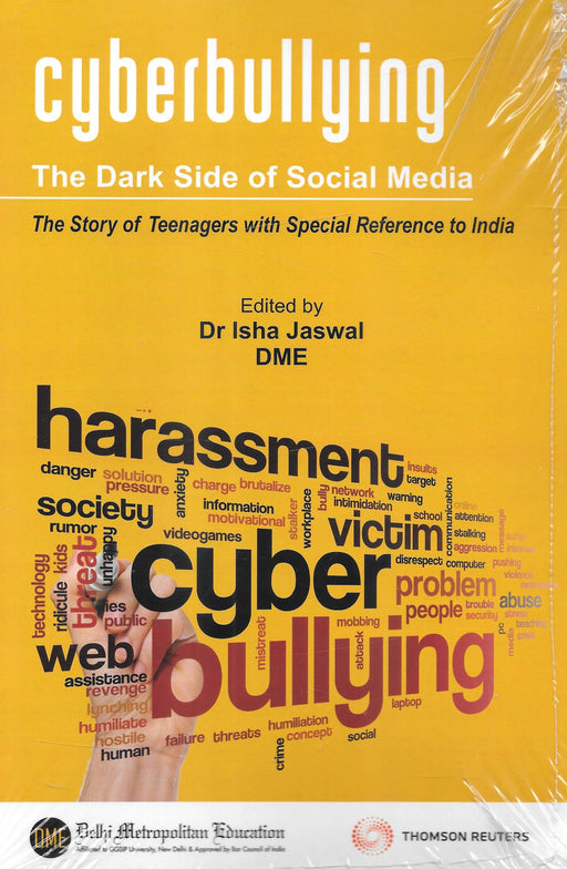 Cyberbullying - The Dark Side of Social Media