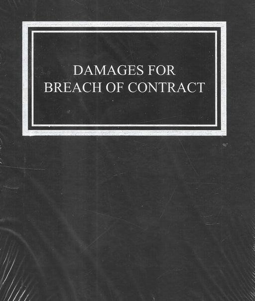 Damages for Breach of Contract
