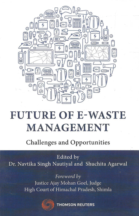 Future of E-Waste Management - Challenges and Opportunities