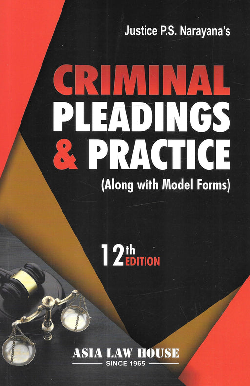 Criminal Pleadings and Practice