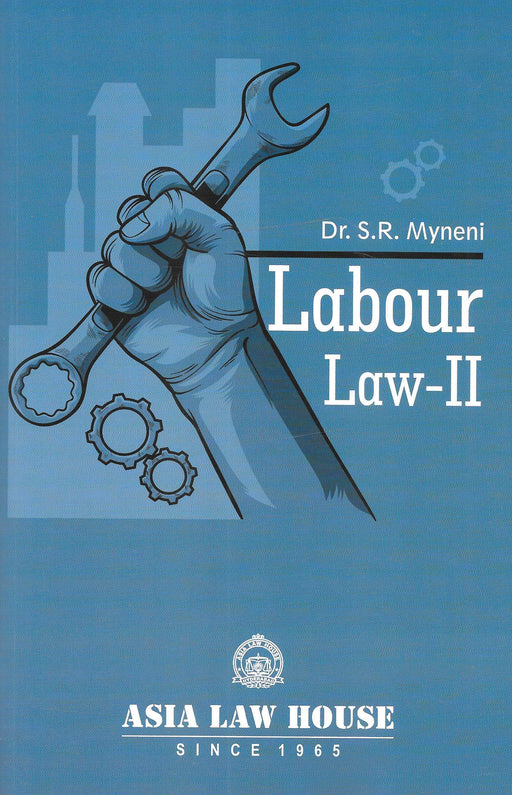 Labour Law - II