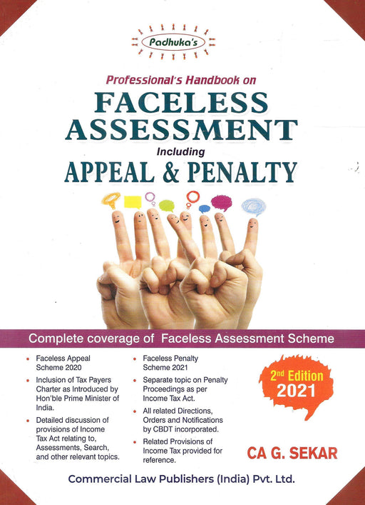 Professional's Handbook on Faceless Assessment