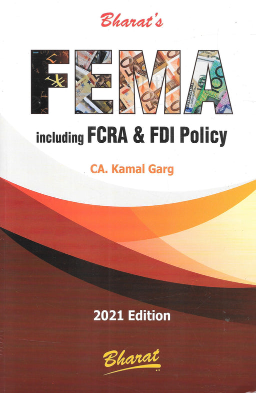 FEMA including FCRA & FDI Policy