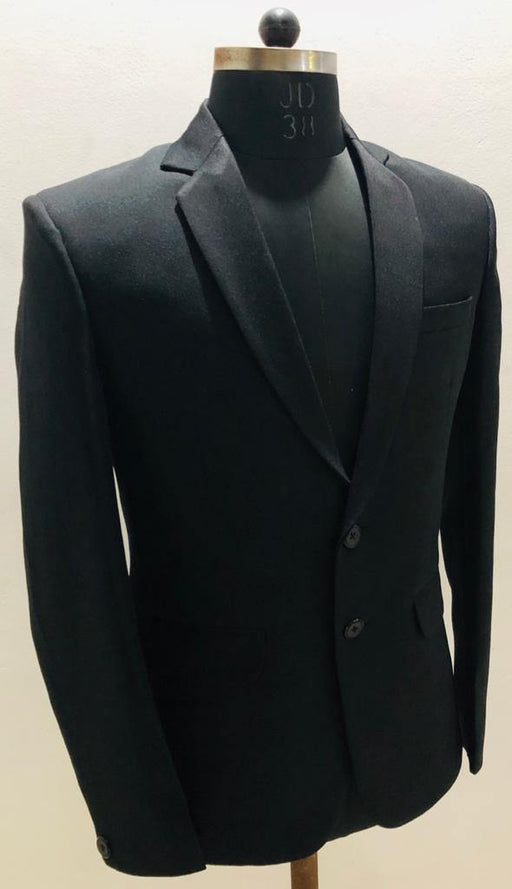 Black Coat (Blazer) for Lawyers