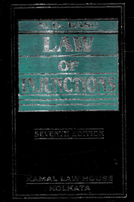 Law of Injunction