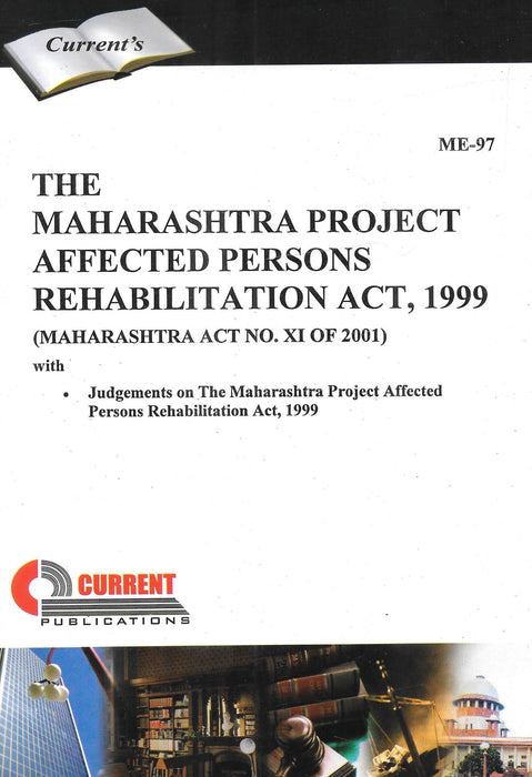 The Maharashtra Project Affected Persons Rehabilitation Act 1999
