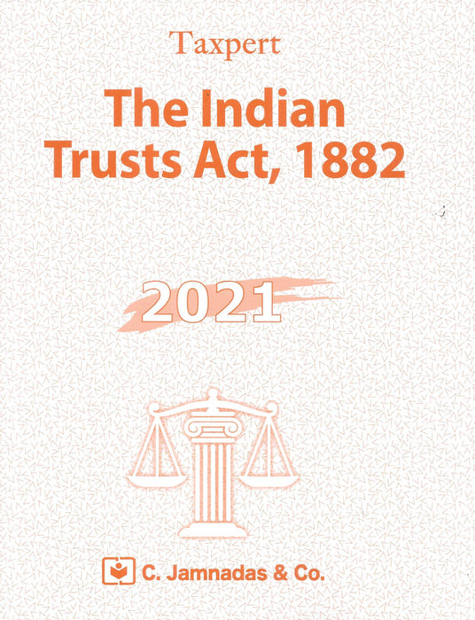 The Indian Trust Act - Jhabvala Series