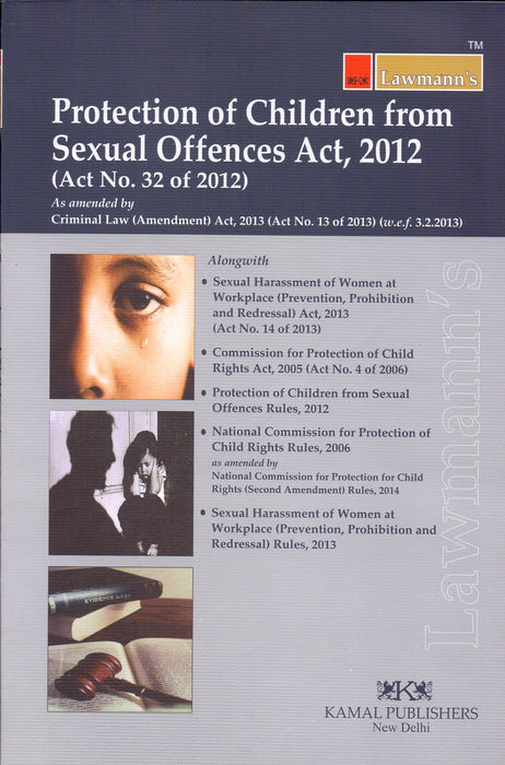 Protection of Children from Sexual Offences Act, 2012