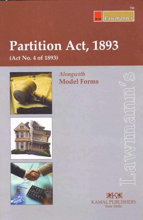 Partition Act 1893