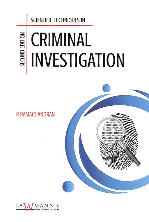 Scientific techniques in Criminal Investigation