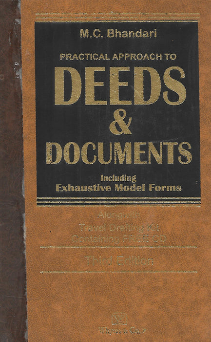 Practical Approach to Deeds and Documents with CD
