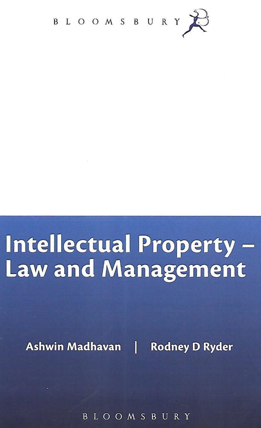 Intellectual Property - Law and Management