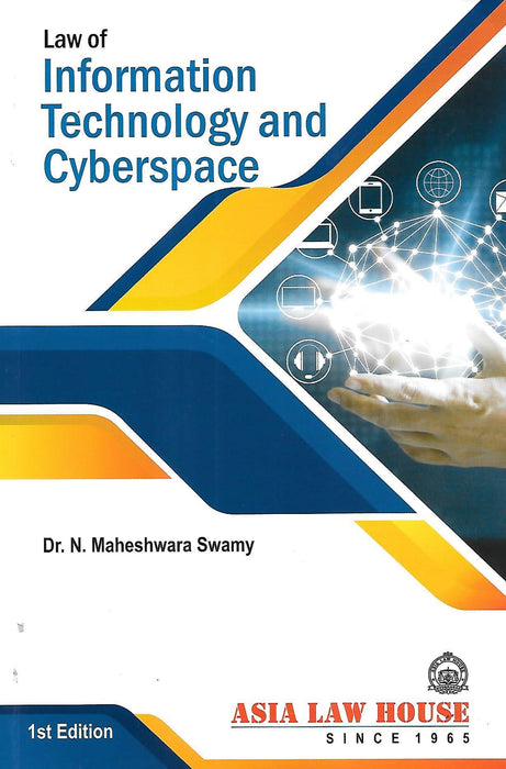 Law of Information Technology and Cyberspace