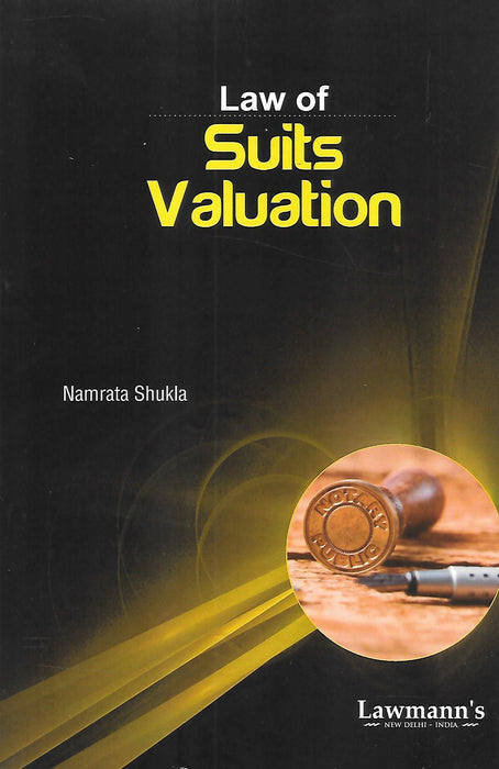 Law of Suits Valuation