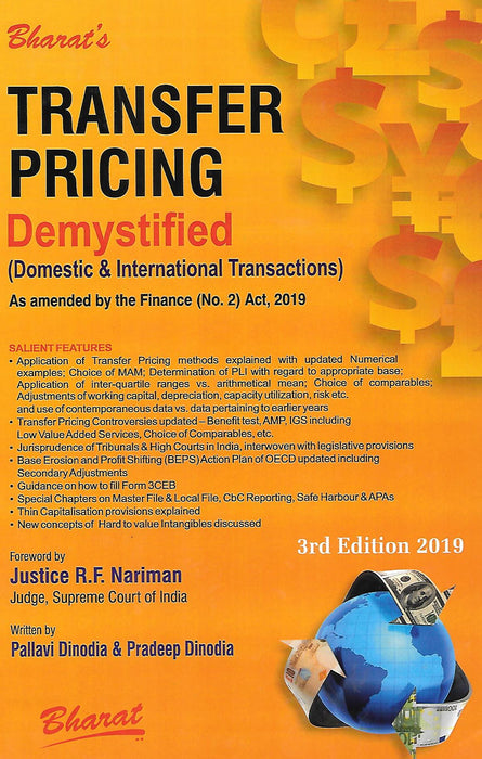 Transfer Pricing Demystified