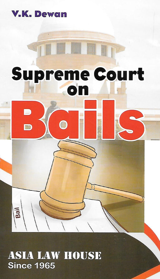 Supreme Court on Bails