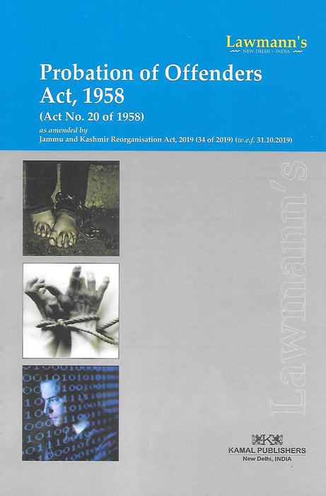 Probation of Offenders Act, 1958