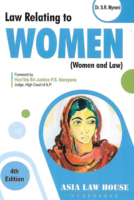 Law Relating to Women (Women and Children)