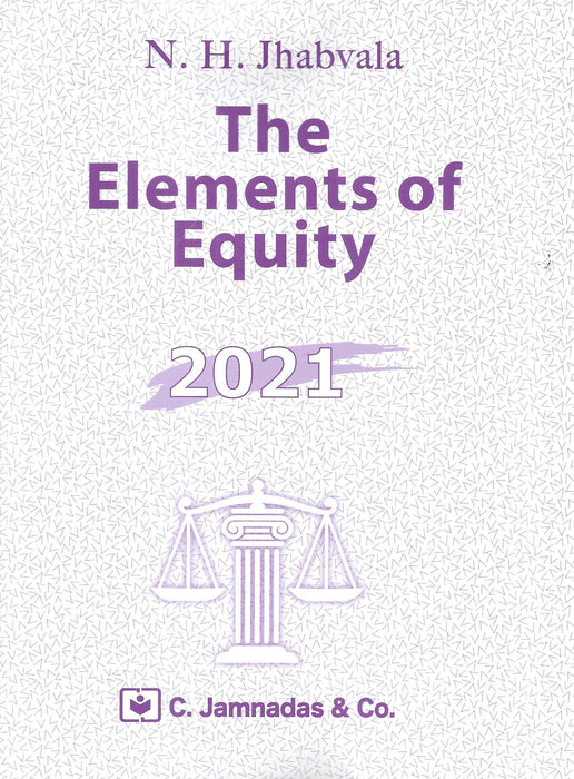 The Elements of Equity - Jhabvala Series