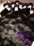 Brazilian Body Wave Bundles - The Belair Beautique