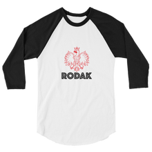 T-shirt Baseball RODAK