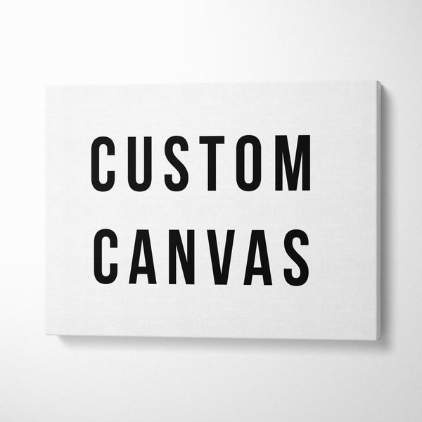 Tablou Canvas Custom - CANVASTYLES -  Tablouri Canvas Motivaționale