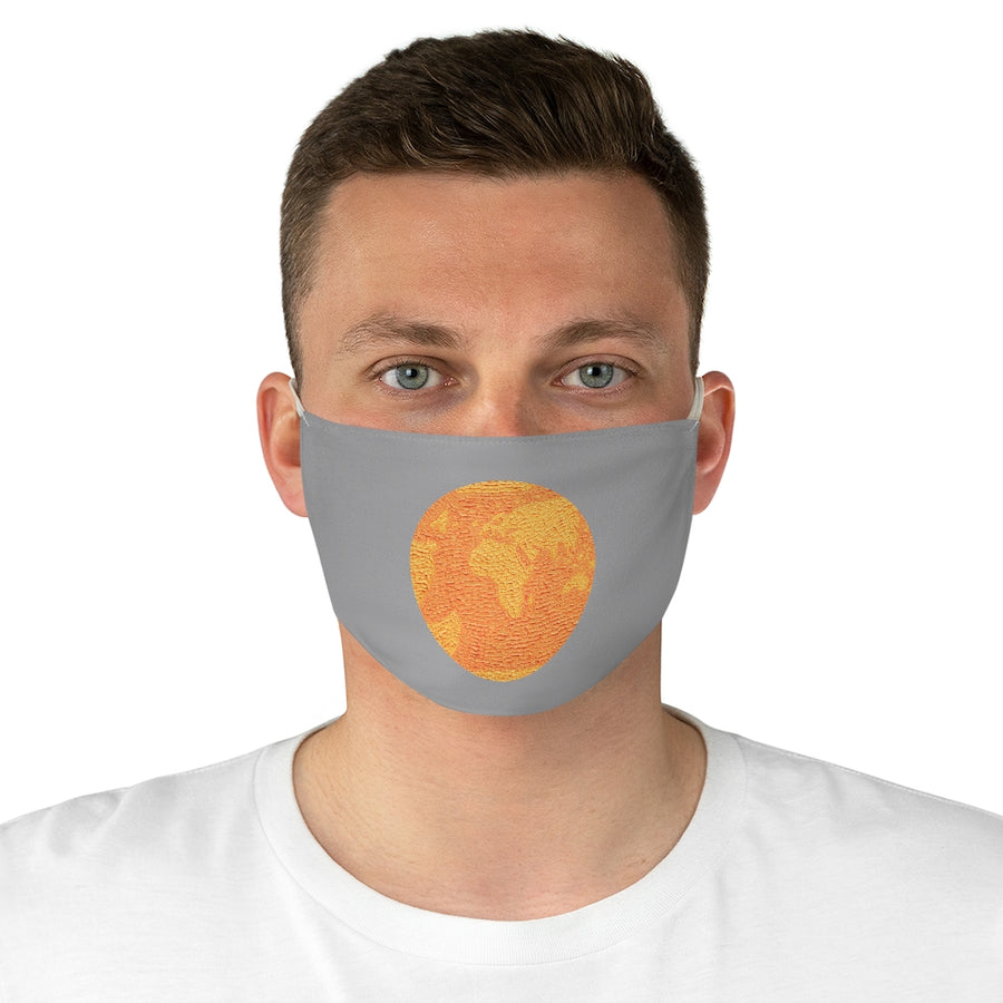 EPOCH Fabric Face Mask