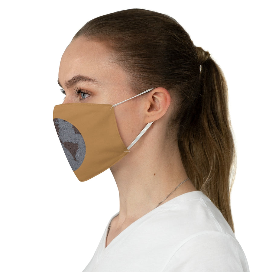 DRY Fabric Face Mask