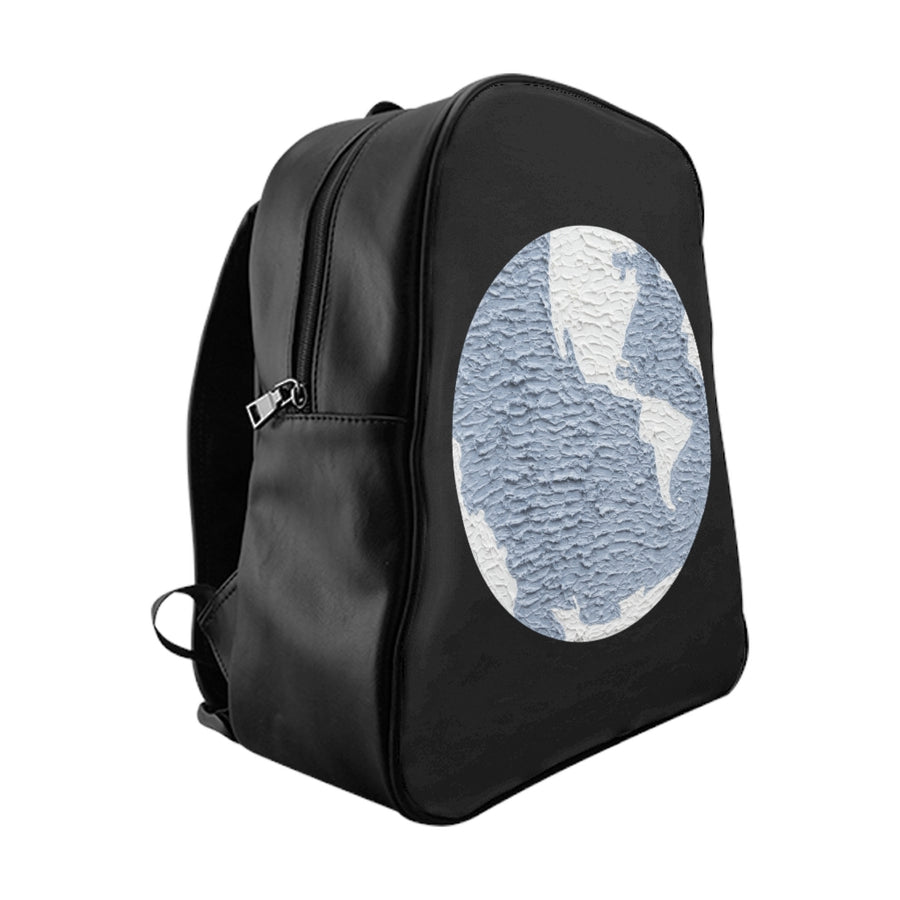 ICE School Backpack