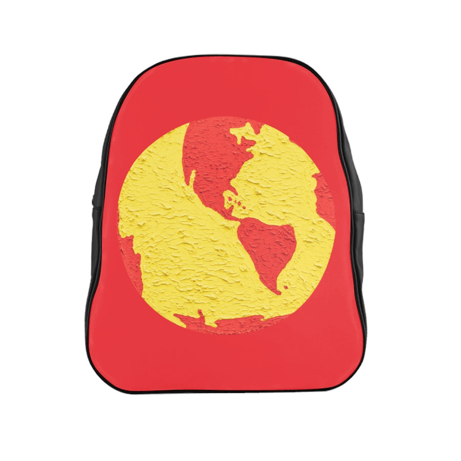 INFERNO School Backpack