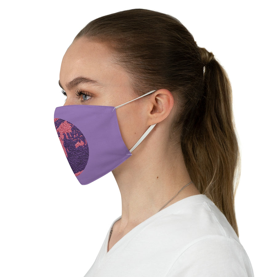 UNITY Fabric Face Mask