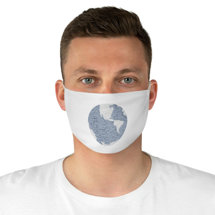 ICE Fabric Face Mask
