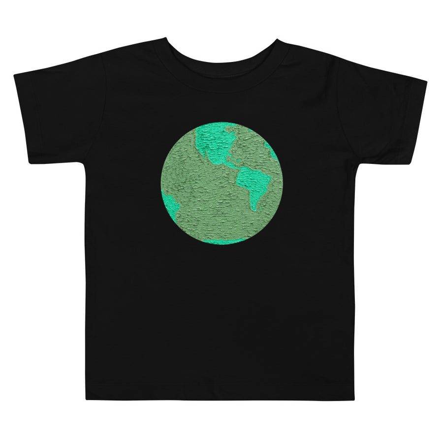 GAIA:AMERICAS TODDLER T-SHIRT