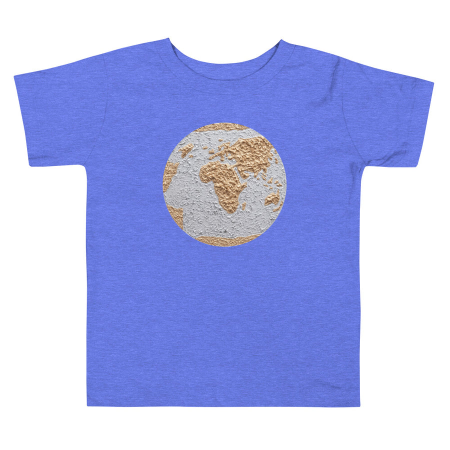 ELEMENTS:AFRICA TODDLER T-SHIRT